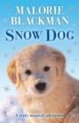 Snow Dog - Book