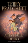 A Hat Full of Sky : (Discworld Novel 32) - Book