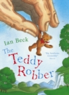 The Teddy Robber - Book
