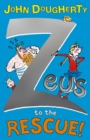 Zeus to the Rescue! - Book