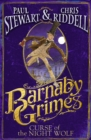 Barnaby Grimes: Curse of the Night Wolf - Book