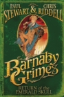 Barnaby Grimes: Return of the Emerald Skull - Book