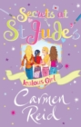 Secrets at St Jude's: Jealous Girl - Book