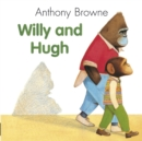 Willy And Hugh - Book