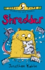 Shredder - Book