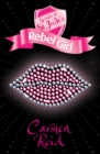 Secrets at St Jude's: Rebel Girl - Book
