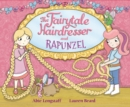 The Fairytale Hairdresser and Rapunzel - Book