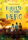 Rubbish Town Hero - Book