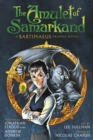 The Amulet of Samarkand Graphic Novel - Book