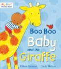 Boo Boo Baby and the Giraffe - Book