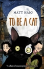 To Be A Cat - Book