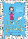 Darcy Burdock - Book
