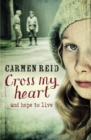 Cross My Heart - Book