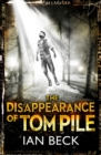 The Casebooks of Captain Holloway: The Disappearance of Tom Pile - Book