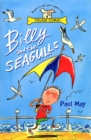 Billy And The Seagulls - Book