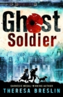 Ghost Soldier : WW1 story - Book