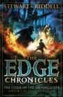 The Edge Chronicles 1: The Curse of the Gloamglozer : First Book of Quint - Book