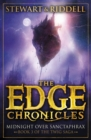 The Edge Chronicles 6: Midnight Over Sanctaphrax : Third Book of Twig - Book