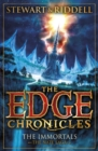 The Edge Chronicles 10: The Immortals : The Book of Nate - Book