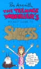 Teenage Worrier's Guide To Success - Book