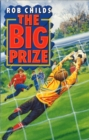 The Big Prize - Book