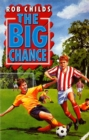The Big Chance - Book