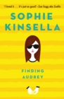 Finding Audrey - Book