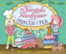 The Fairytale Hairdresser and the Princess and the Pea - Book