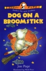 Dog On A Broomstick - Book