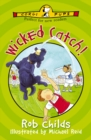 Wicked Catch! - Book