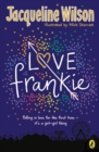 Love Frankie - Book