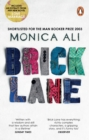 Brick Lane : Shortlisted for the Man Booker Prize - Book