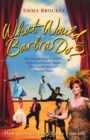 What Would Barbra Do? - Book