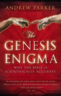 The Genesis Enigma - Book