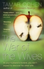 The War of the Wives - Book
