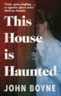 This House is Haunted - Book