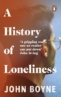 A History of Loneliness - Book
