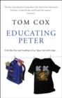 Educating Peter - Book