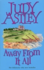 Away From It All - Book