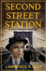 Second Street Station - Book