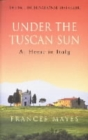 Under The Tuscan Sun - Book