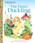 LGB The Fuzzy Duckling - Book