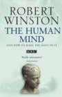 The Human Mind - Book