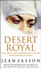 Desert Royal : Princess 3 - Book