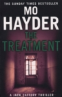 The Treatment : Jack Caffery series 2 - Book