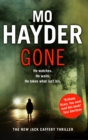 Gone : Jack Caffery series 5 - Book