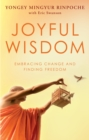 Joyful Wisdom - Book