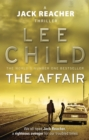 The Affair : (Jack Reacher 16) - Book