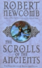 The Scrolls Of The Ancients - Book