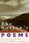 The Nation's Favourite: Poems - Book